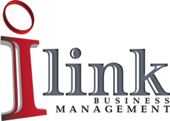 iLink Business Management Logo